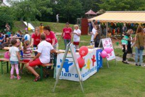 Sommerfest_Pusteblume